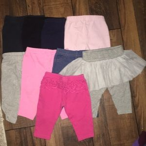Other - Legging bundle